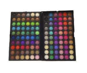 Highly Pigmented Eye Shadow Pallets