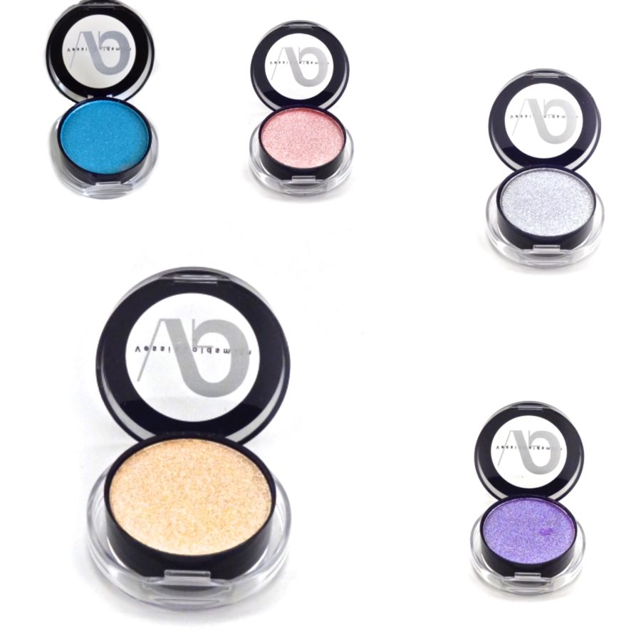 Highly Pigmented Eye Shadow